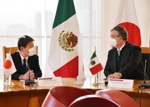 Japan Aims tor Greater Engagement in Latin America