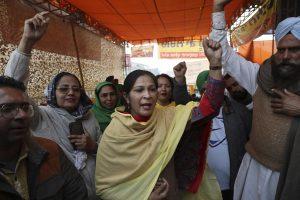 India's Invisible Women Farmers
