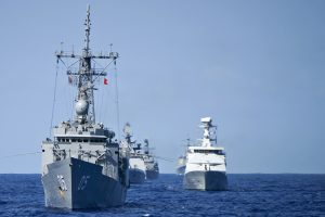 India and Indonesia Push Ahead with Defense Relationship