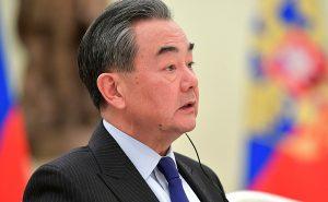 China's Goals for Wang Yi's Southeast Asian Tour