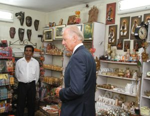 Biden's Cabinet Picks Will Hold India-US Relations in Steady Course