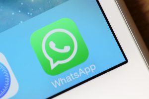 Indian Journalist's WhatsApp Transcript Causes Storm in Teacup