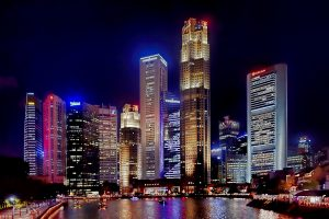 Low Rates Are Pushing US Capital Into Southeast Asia. What Happens When Rates Go Up?