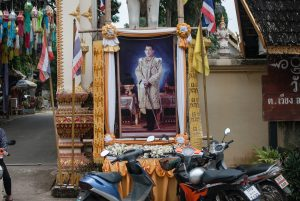 With Severe Sentence, Thailand Deepens Its War on Critics of the Monarchy