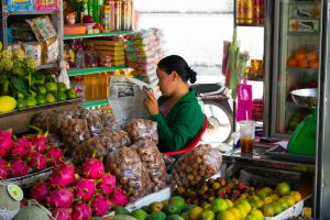 UN: Pandemic, Surging Food Prices Leave Many in Asia Hungry