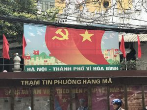 Leaked Vietnamese Personnel Appointments Show Diversions From Norm