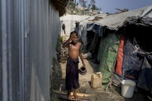 Indonesia Urges Myanmar to Create Safe Conditions for Rohingya Repatriation