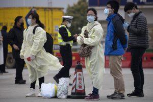 2 Films Offer 2 Tales of Wuhan Lockdown Ahead of 1-Year Anniversary