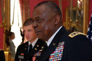 US Senate Confirms Lloyd Austin as Secretary of Defense