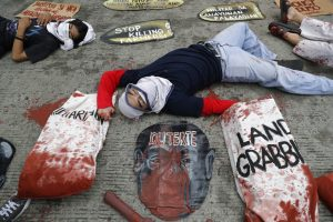 The Mendiola Massacre: Decades on, Philippine Land Reform Movement Remains Mired in Blood