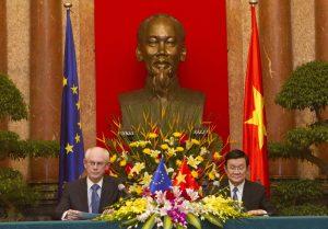 Vietnam Leadership Transition Will Not Loosen the Party's Grip