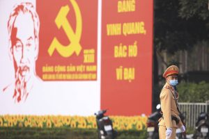 Ruling Communist Party to Set Vietnam's Course This Week