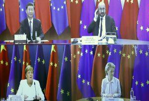 The EU's South China Sea Challenge