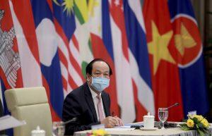 Richard Heydarian on Southeast Asia's Eventful Year