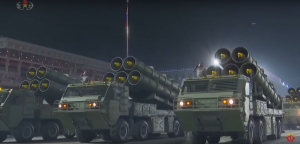 The Tactical Implications of North Korea's Military Modernization