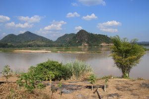 'Not Sufficient': Thailand Rejects Report on Lao Hydropower Dam