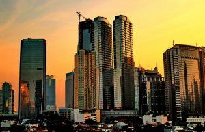 Will Financial Scandals Undermine Indonesia's Model of Economic Development?