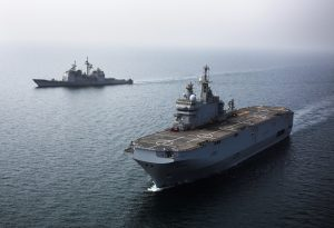 Robust Freedom of Navigation Operations Must Continue