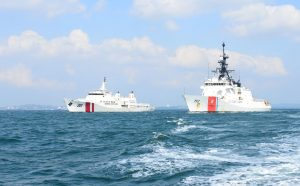 Indonesia's Omnibus Bill on Maritime Security: the Making of a Global Maritime Hub?