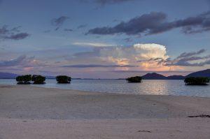 Musingku: Bougainville's 'Royal' Pyramid Scheme Problem