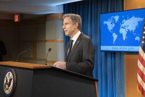 Biden Administration Reaches out to Southeast Asian Allies