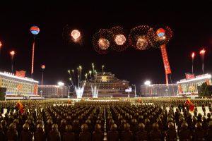 Nighttime in Pyongyang: Aesthetics and Deterrence Under Kim Jong Un