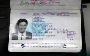 Pakistan Court Orders Release of Man Accused in Daniel Pearl Killing