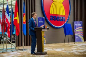 What Does the ASEAN-EU Strategic Partnership Mean?