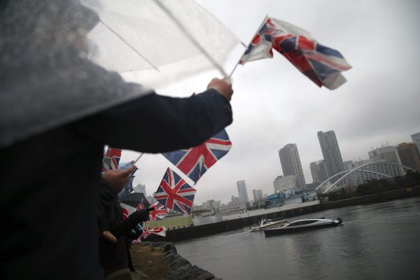 thediplomat.com: 'Global Britain': The UK in the Indo-Pacific