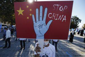 Will the Biden Administration Embrace Trump's Extreme Anti-China Rhetoric?