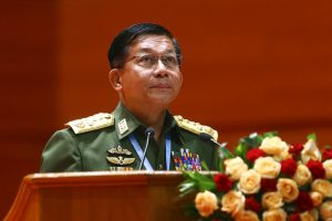 Myanmar's Military Seizes Power in Early Morning Coup