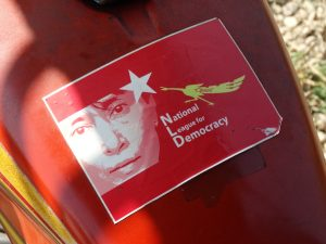 With Military Takeover, Myanmar Lurches Back to the Bad Old Days