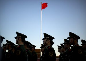 A Global Campaign of Repression, Made in China