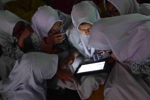 Indonesia Bans Mandatory Religious Attire in Schools