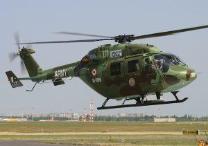Amid China Concerns, India Boosts Defense Budget
