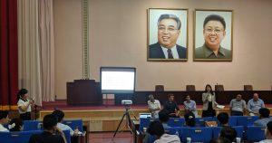 Entrepreneurship, Business, and Economic Reform in North Korea