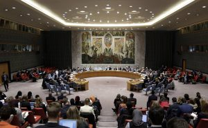UN Security Council Condemns Military Takeover in Myanmar