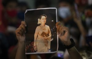 The Regional Repercussions of the Myanmar Coup