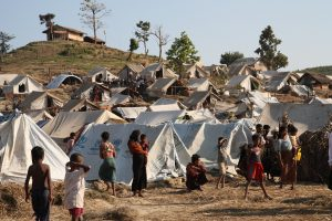 The Coup in Myanmar: A Grim Future for Aid Groups?