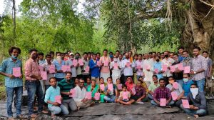 Mother Tongue: Preserving the Saura Language in India