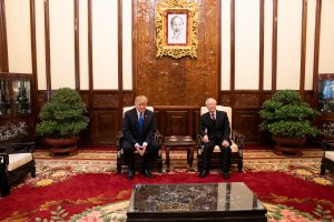 Nguyen Phu Trong: The Best Choice to Lead Vietnam's Communist Party