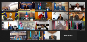 A Tiff at PIF? Pacific Islands Forum Leadership Change Triggers Frustration