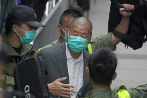 The Long-Term Implications of the Jimmy Lai Bail Decision