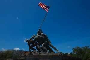 U.S. Marines Planning Three Specialized Units for Island Fighting