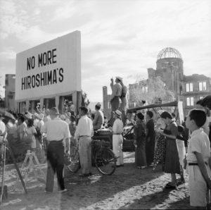 Japan's Dilemma Over Nuclear Disarmament