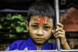 The Coup in Myanmar: Where is the NLD?