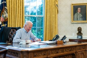 Assessing the Trajectory of India-US Ties Under Biden