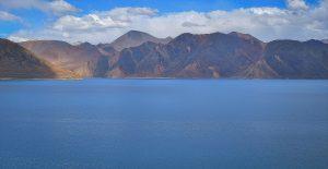 Indian Defense Minister Outlines Ladakh Disengagement Plan
