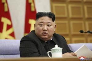 Strengthening Party Leadership in North Korea