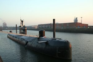 Russian Submarines: Still a Relevant Threat?